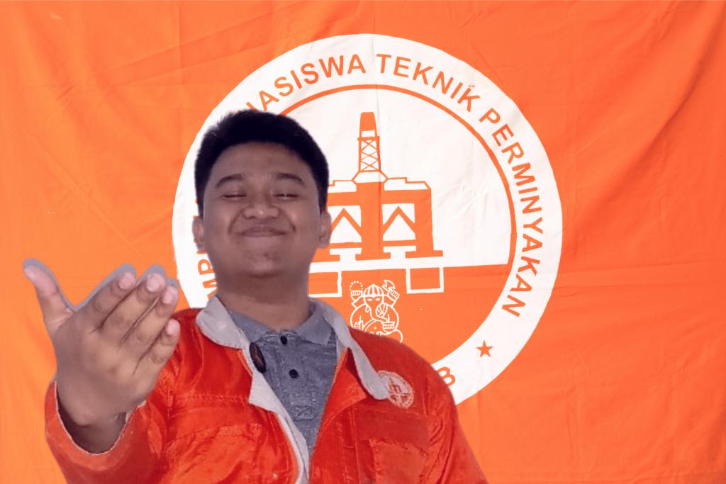 Inggis Berlianta Sinaga - PATRA18074 - Ketua Komisi Penarikan dan Pengelola Aspirasi