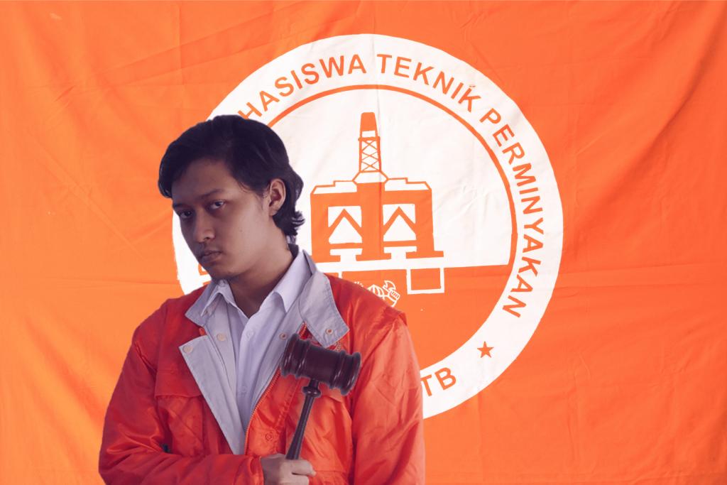 Hanif Indra Rajasa - PATRA18016 - Ketua Komisi Aspirasi
