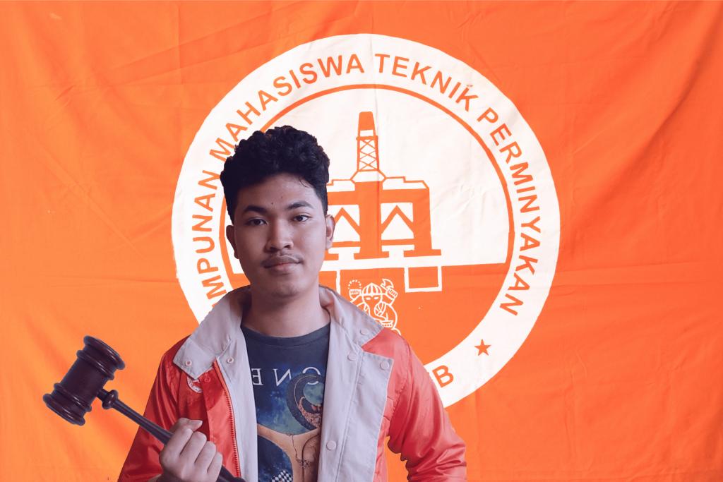 Alief Rachman Surya Putra - PATRA19025 - Anggota Komisi Pengawasan