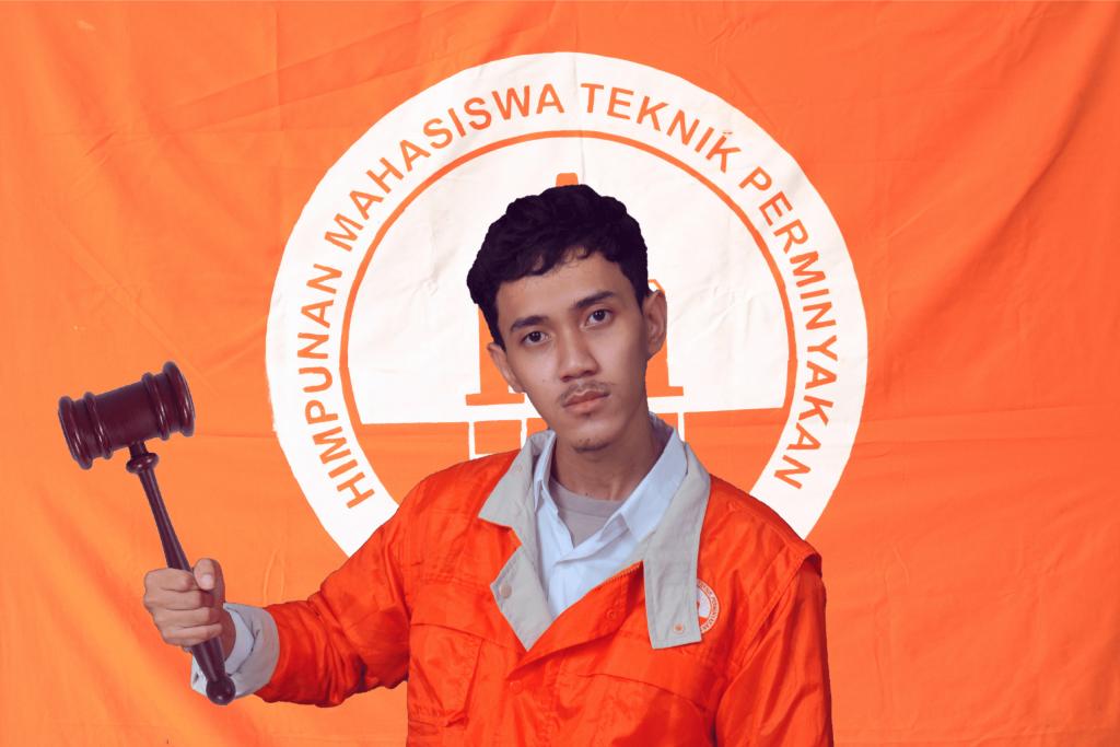 Muhammad Ilham Saleh - PATRA18053 - Ketua Komisi Penimbang